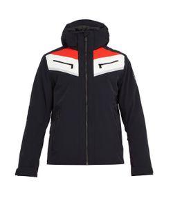TONI SAILER - Marlon Technical Ski Jacket Black 0b634cac6